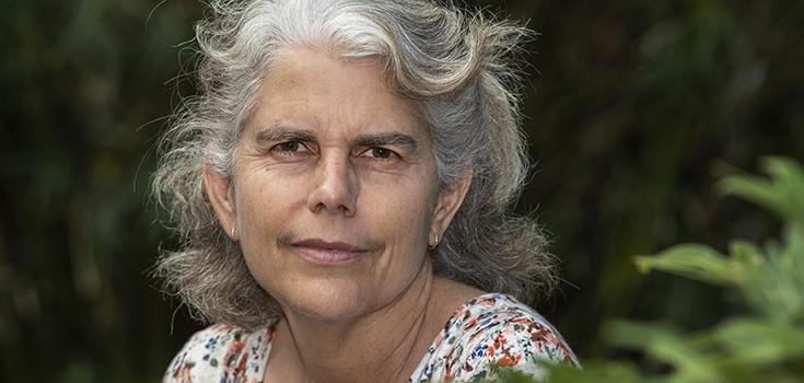 Dr Catriona Arnold-Nott