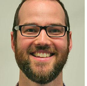 Dr David Brown
