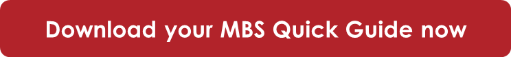 Download your MBS Quick Guide now