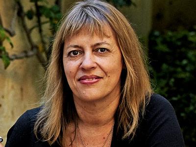 Helen Milroy