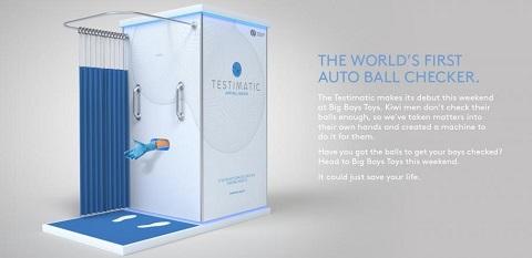 The Testimatic Auto Ball Checker