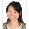 Dr Cherie Chiang