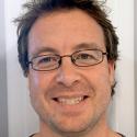 Dr Geoff Isbister
