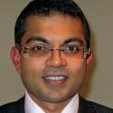 Associate Professor Rajesh Subbiah