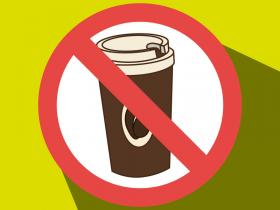 Coffee danger