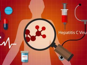 hepatitis C liver