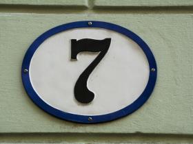 no. 7