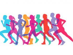 running to prevent stroke