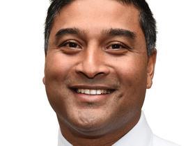 Dr Ganesh Naidoo