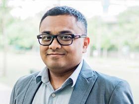 Dr Vinod Balasubramaniam