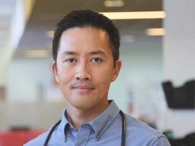 Dr Lee Fong