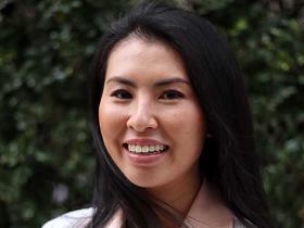 Dr Yumiko Kadota