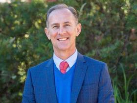 Dr Ken McCroary