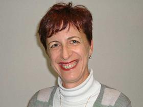 Dr Milana Votrubec