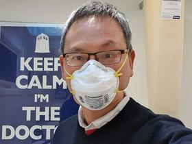 Dr Ern Chang