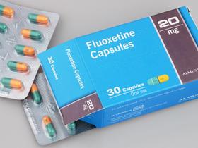 fluoxetine capsules 20mg