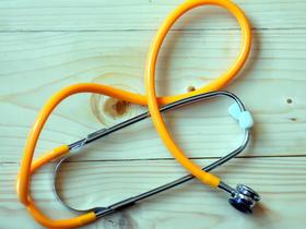 paediatric stethoscope