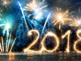 2018 celebration
