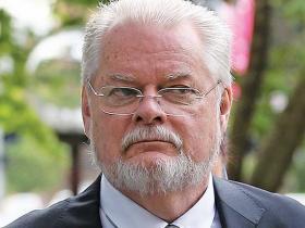 Dr Brian Kenneth Crickitt