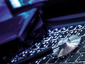 e-health digital records