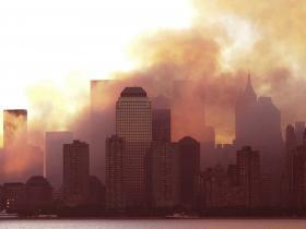 9/11 dust