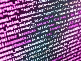 algorithm - computer code