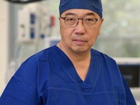 Professor Alvin Ing