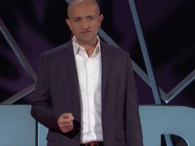 Professor Sarkis Mazmanian