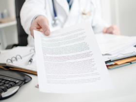 Patient notes