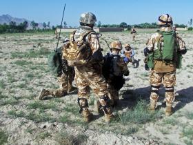 war afghanistan