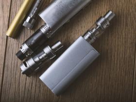e-cigarette devices