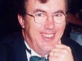 Dr Allan Forrest