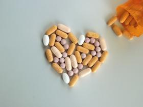 Heart meds
