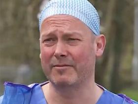 Dr David Hepburn