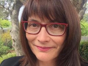 Dr Anita Hutchison