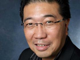 Professor Alvin Ing.