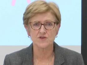 Dr Jenny Firman