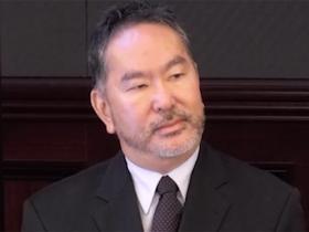 Dr Kenneth Wong