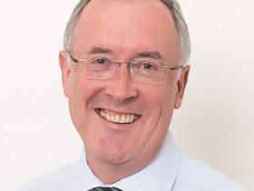 Professor William Ledger