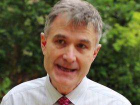 Dr Jeremy McAnulty