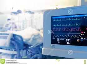 ICU equipment