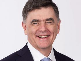 Professor Brendan Murphy