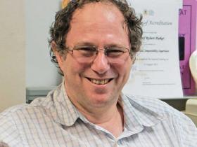 Professor Robert Parker