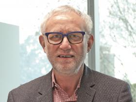 Professor John Turnidge