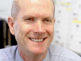 Professor William Rawlinson