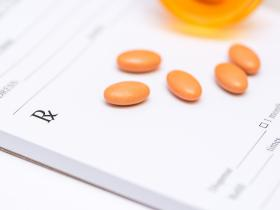 script pad and pills