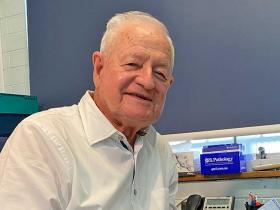 Dr Bruce Spork