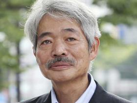 Dr Tetsu Nakamura