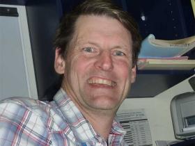 Dr Matt Young