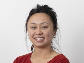 Dr Phuong Tran